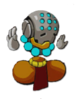 Zenyatta Spray - Adorable