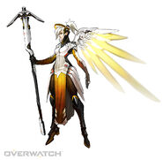 Mercy Concept