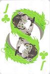 Genji card
