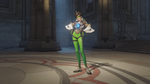 Tracer neongreen
