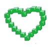 DVa Spray - Heart