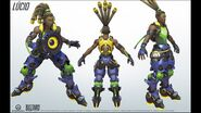 Lucio Reference 1