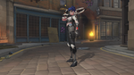 Widowmaker uprising talon