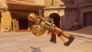 Junkrat drjunkenstein golden fraglauncher