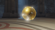 Zenyatta earth golden orbofdestruction