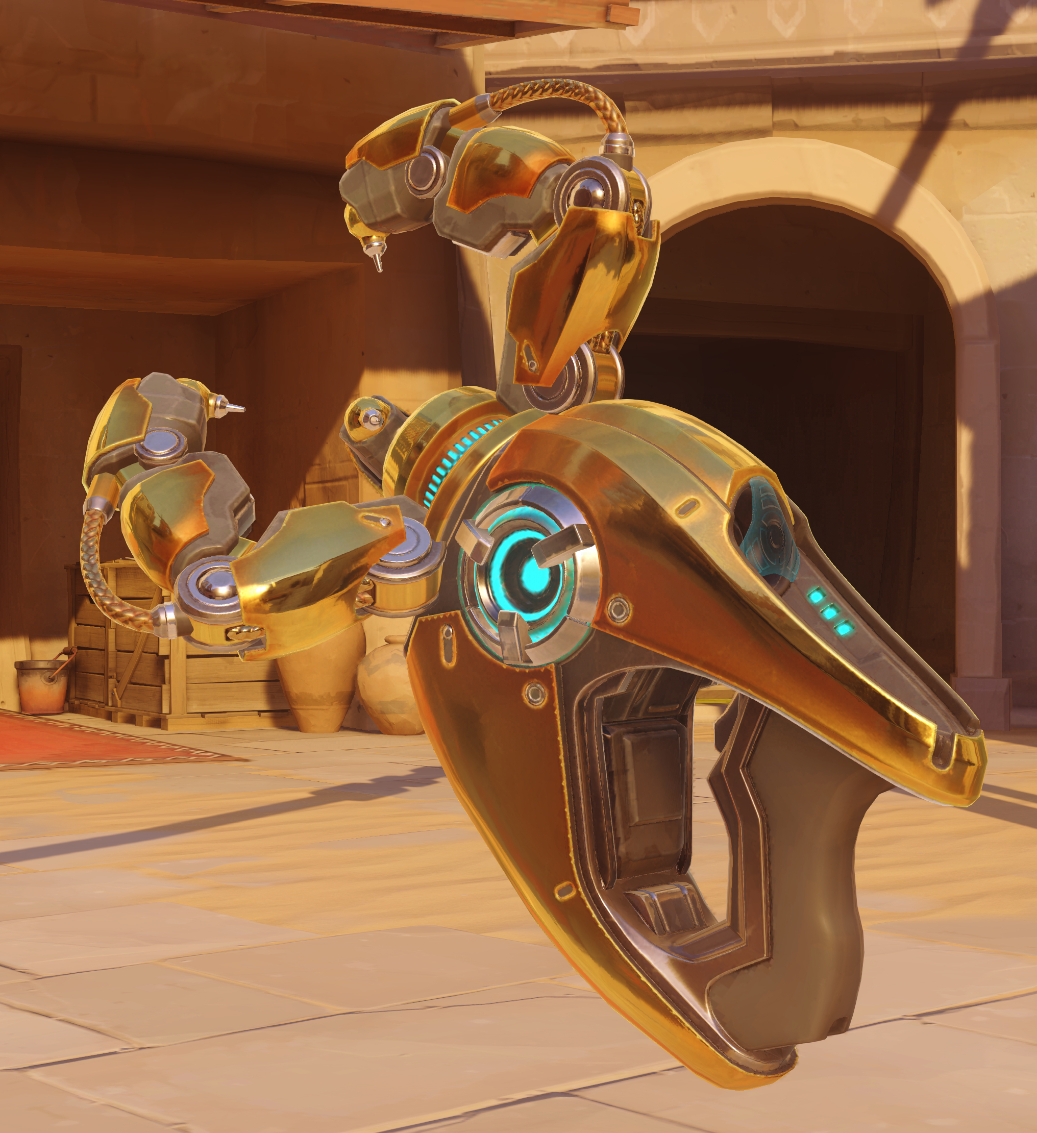 Fichier:Symmetra golden photonprojector.jpg