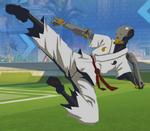 Zenyatta Spray - Taekwondo