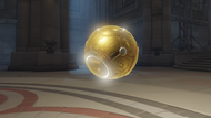 Zenyatta water golden orbofdestruction
