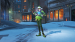 Tracer winterwonderland jingle