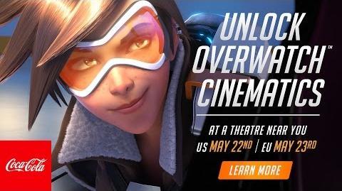Overwatch Cinematics Trailer