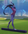 Widowmaker Spray - Gymnastics