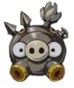 Roadhog Spray - Eyes