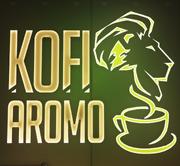 Kofiaromo logo.png