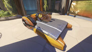Numbani screenshot 11