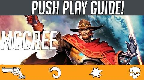 McCree - Overwatch Quick Hero Guide! Hammeh
