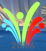 Spray - Summer Games 2016