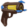 Ana Spray - Sidearm