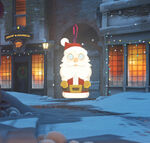 Winter Wonderland - Torbjorn - Ornament spray