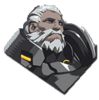 Reinhardt Spray - Honor