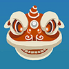 Lion Dance icon