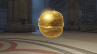 Zenyatta nutcracker golden orbofdestruction