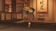 DVa scavenger golden lightgun