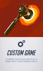 Gamemoge customgame