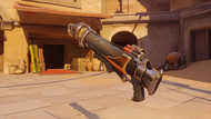 Pharah classic rocketlauncher