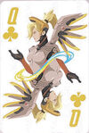 Mercy card