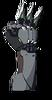Genji Spray - Shuriken