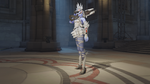 Widowmaker odette