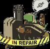 Bastion Spray - In Repair