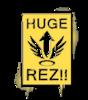 Mercy Spray - Huge Rez