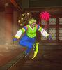 Lucio - Keep Ups spray