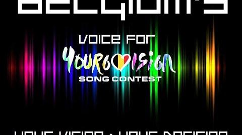Belgium's Voice for Yourovision- RECAP