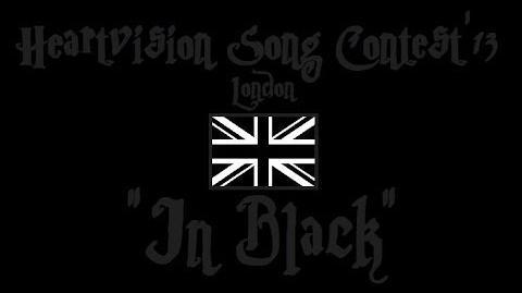 HeartVision Song Contest 13 - Burmingham - Grand Final