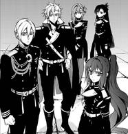 Guren Squad