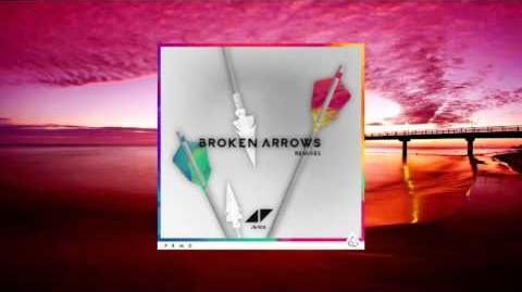 Avicii - Broken Arrows (Didrick Remix)