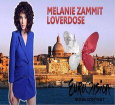 Melanie Zammit Love dose