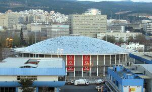 Arena38