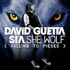 David Guetta She wolf