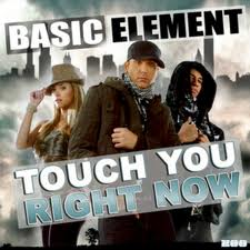 Basic-Element-Touch-You-Right-Now