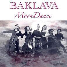 Baklava moon dance