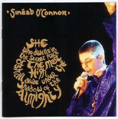 Sinéad O'Connor Oro se do bheatha bhaile