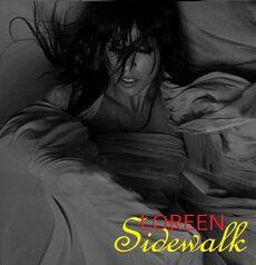Loreen Sidewalk