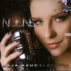 Maja Keuc No One