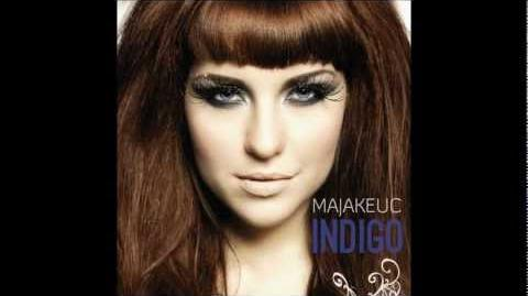 Maja Keuc - Again feat