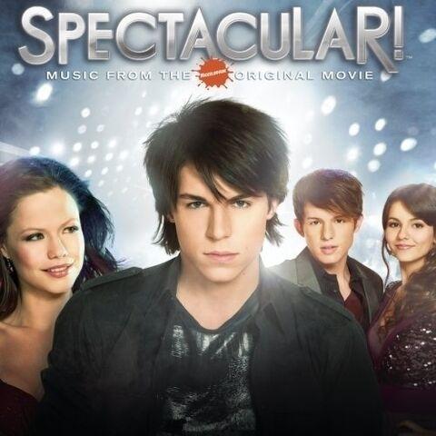 File:Spectacular! Soundtrack .jpg