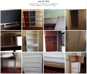 2013-07-30 - 尖沙咀僑峰大廈清場