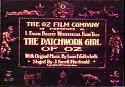 Thepatchworkgirlofoz